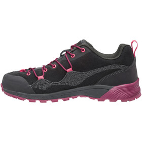 VAUDE MTN Dibona Tech Shoes Women passion fruit
